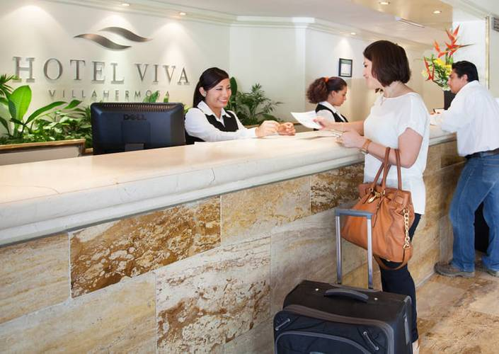 The best offers and prices on the official website only viva villahermosa hotel
